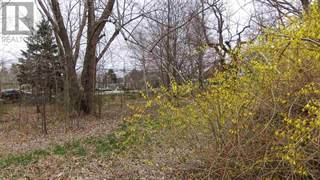 Land for sale in 00 St. George Street, Annapolis Royal, Nova Scotia