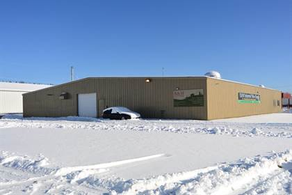 Industrial for sale in 9 Commerce Road, Babbitt, MN, 55706
