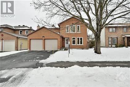 Single Family for sale in 434 PICKFORD DRIVE, Ottawa, Ontario, K2L3R4