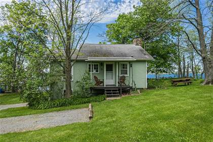 Residential Property for sale in 5126 East Lake Road, Varick, NY, 14541