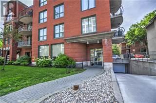 Single Family for sale in 344 WAVERLEY STREET UNIT 402, Ottawa, Ontario, K2P0W5