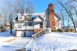 Single Family for sale in 7021 ENGLEWOOD Avenue, Raytown, MO, 64133