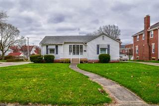 Single Family for sale in 182 Poplar Ave Northwest, Canton, OH, 44708