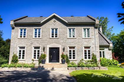 Residential Property for sale in 1801 Ch. du Bord-du-Lac, Montreal, Quebec