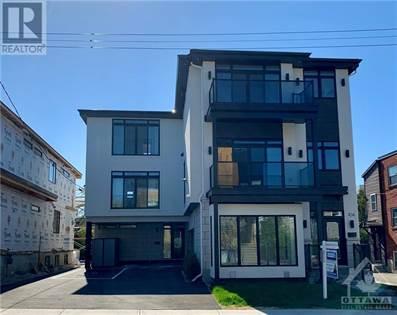 Multi-family Home for sale in 10 CHAPLEAU AVENUE, Ottawa, Ontario, K1M1E3