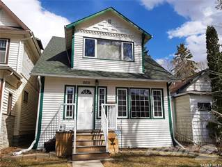 Residential Property for sale in 2231 Cameron STREET, Regina, Saskatchewan, S4T 2V9