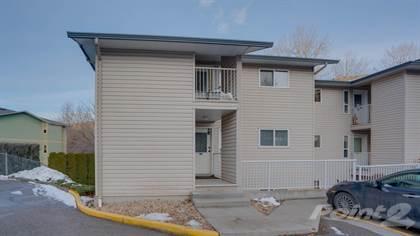 Condominium for sale in #201 110 Kalamalka Lake Road, Vernon, British Columbia, V1T 7M3