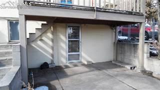 Duplex for rent in 1115 N Cooper Avenue B, Colorado Springs, CO, 80905