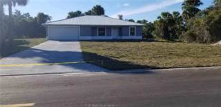 Single Family for sale in 1275 banner DR, Southwest Glades, FL, 33935