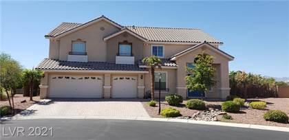 Residential Property for sale in 7301 Cardigan Bay Street, Las Vegas, NV, 89131