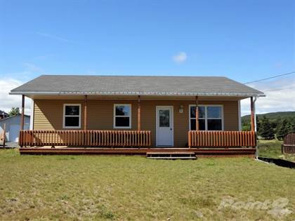 Residential Property for sale in 7 New Hill Road, Bay Roberts, Newfoundland and Labrador, A0A3V0