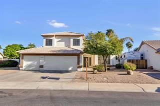 Single Family for sale in 1660 E GOLDEN Lane, Chandler, AZ, 85225