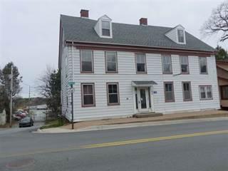 Multi-family Home for sale in 100 Main St, Liverpool, Nova Scotia, B0T 1K0