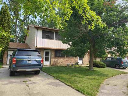 Residential for sale in 528-530 Villa Park Court, Fort Wayne, IN, 46808