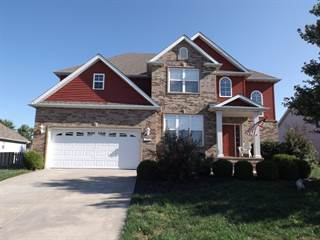 Single Family for sale in 2403 West Richwood Road, Ozark, MO, 65721