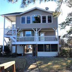 Single Family for sale in 208 Outrigger Drive Lot 71, Kill Devil Hills, NC, 27948