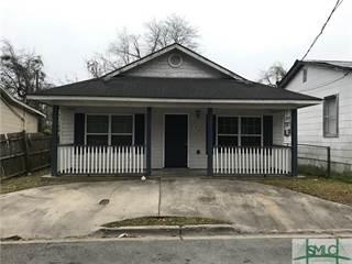 Single Family for sale in 2007 Hudson Street, Savannah, GA, 31415