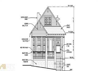 Single Family for sale in 639 SW Brookline, Atlanta, GA, 30310