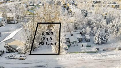 Lots And Land for sale in 4240 Marik Street, Anchorage, AK, 99504