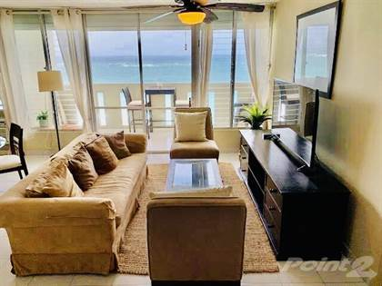 Residential Property for rent in 1479 Ashford Avenue, San Juan, PR, 00907