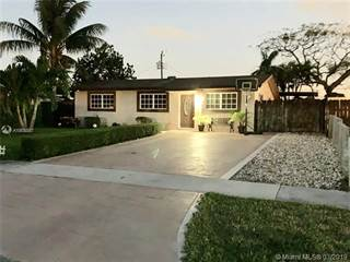 Single Family for sale in 6844 SW 20th St, Miramar, FL, 33023