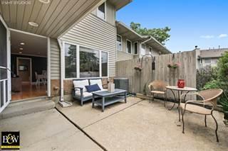 Condo for sale in 471 River Bend Road 107, Naperville, IL, 60540