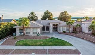 Residential Property for sale in 12028 PUEBLO LAGUNA Drive, El Paso, TX, 79936
