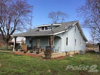 Propiedad residencial en venta en 2081 SR 14 McLeansboro IL 62859, McLeansboro, IL, 62859