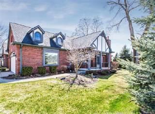 Condo for sale in 50 BURNIAH Lane 46, Orion Township, MI, 48362