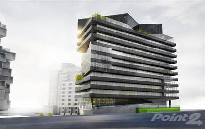 Condominium for sale in Lower River Street, Toronto, Ontario, M5A 0G1