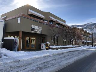 Comm/Ind for rent in 140 W Sun Valley Rd 1st Floor, Ketchum, ID, 83340