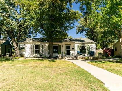 Residential Property for sale in 2153 W Lotus Avenue, Fort Worth, TX, 76111