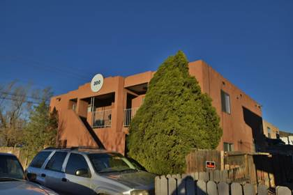 Multifamily for sale in 300 Whispering Sands Court SE, Albuquerque, NM, 87123