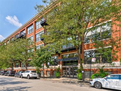 Residential Property for sale in 1040 West ADAMS Street 261, Chicago, IL, 60607
