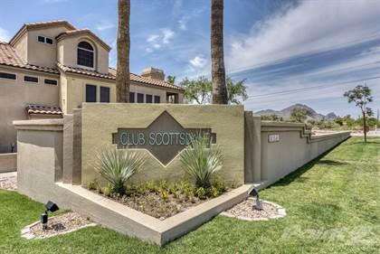 Condo for sale in 7675 E McDonald Dr #107 , Scottsdale, AZ, 85250