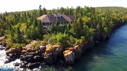 Residential Property for sale in 18 E Chimney Rock Road, Hovland, MN, 55604