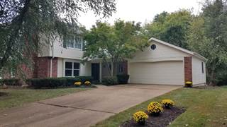 Single Family for sale in 15466 Long Castle Forest Court, Chesterfield, MO, 63017
