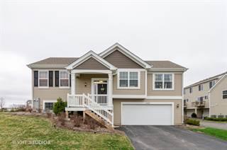 Townhouse for sale in 1113 Alta Vista Drive, Pingree Grove, IL, 60140