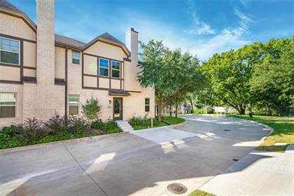 Residential Property for sale in 8704 Tudor Place, Dallas, TX, 75228