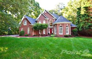 Residential Property for sale in 9036 Ranch View Court, Matthews, NC, 28104