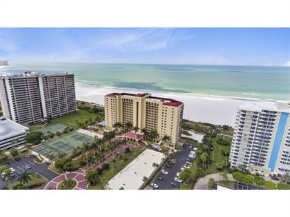 Multifamily for sale in 100 N COLLIER 1403, Marco Island, FL, 34145