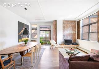 Condo for sale in 79 Bridge Street 3G, Brooklyn, NY, 11201