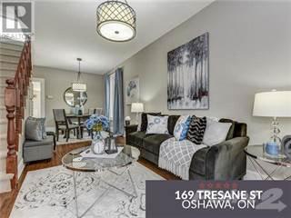 Single Family for sale in 169 TRESANE ST, Oshawa, Ontario