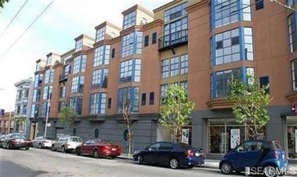 Residential Property for sale in 3375 17th Street 208, San Francisco, CA, 94110