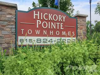 Apartment for rent in Hickory Pointe, Hendersonville, TN, 37075
