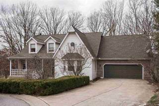 Single Family for sale in 2205 E Autumn Drive, Bloomington, IN, 47401
