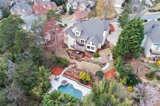 Residential for sale in 4290 Highborne Drive, Marietta, GA, 30066