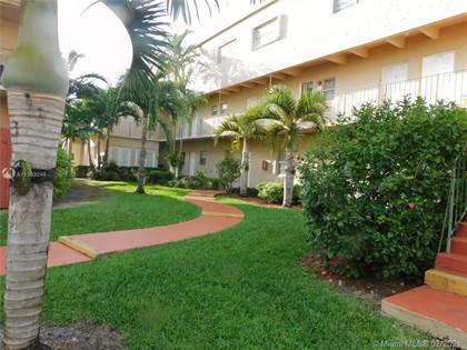 Residential Property for rent in 10500 SW 8th St 404, Miami, FL, 33174