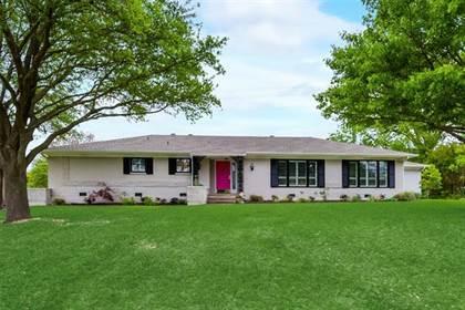 Residential Property for sale in 6542 Azalea Lane, Dallas, TX, 75230