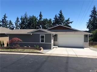 Single Family for sale in 5529 Broadway, Everett, WA, 98203